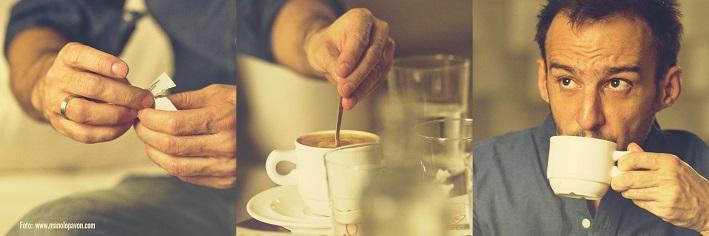 AMENABAR CAFE