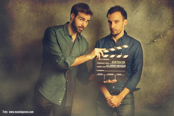 Alejandro Amenábar: «Haciendo películas aprendo cosas y entierro algunos miedos».