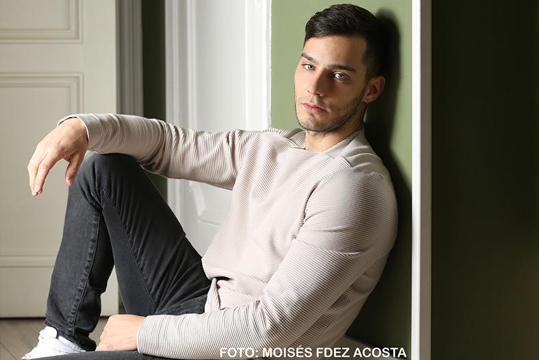 2017 Joel Bosqued, Moises Fernandez Acosta, #moifernandez-27