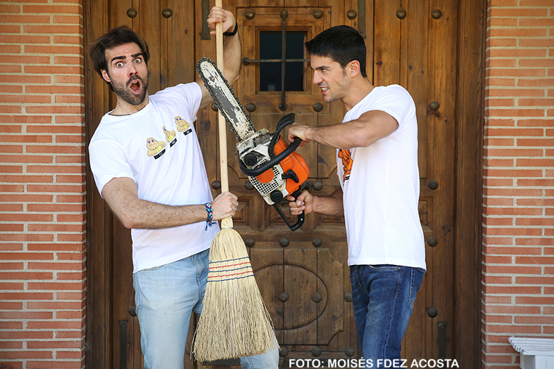 2017 Alejo Sauras AC, Moises Fernandez Acosta, #moifernandez-19